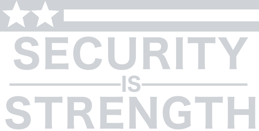 Security is Strength